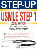 Step-Up to USMLE Step 1 2015