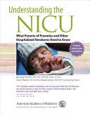 Understanding the NICU Book PDF