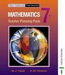 New national framework mathematics