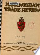 Norwegian Trade Review ...