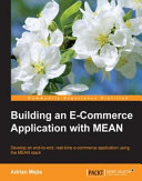 Building an E Commerce Application with MEAN