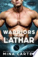 Warriors of the Lathar  Volume 2 Book