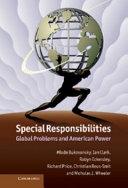 Special Responsibilities