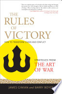 The Rules of Victory