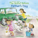 The Night Before Father s Day Book PDF