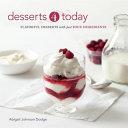 Desserts 4 Today