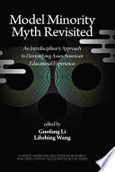 Model Minority Myth Revisited