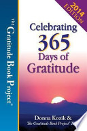 The Gratitude Book Project
