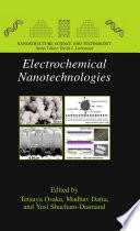 Electrochemical Nanotechnologies Book