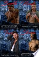 Rise of the Pride Box Set (Books 9-12)