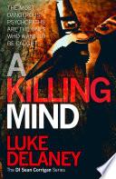 A Killing Mind  DI Sean Corrigan  Book 5
