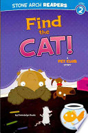 Find the Cat!