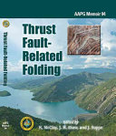 Thrust Fault-Related Folding