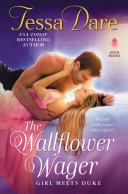 The Wallflower Wager Pdf/ePub eBook