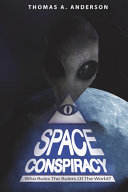 Space Conspiracy Book