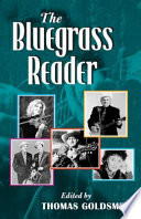 The Bluegrass Reader Book
