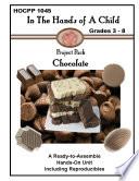 Chocolate Book PDF