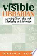 Visible Librarian Book
