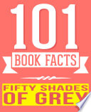 Fifty Shades of Grey - 101 Amazingly True Facts You Didn't Know