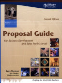 Proposal Guide for Business Development Professionals