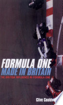 Formula One: Made In Britain