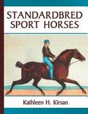 Standardbred Sport Horses