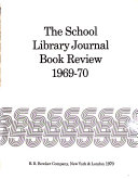 The School Library Journal Book Review