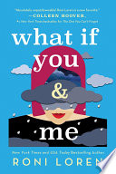 What If You   Me