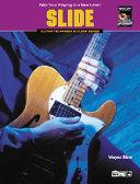 Guitar Technique Builders Series: Slide