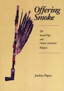 Offering Smoke