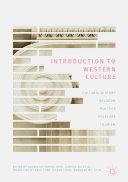 Introduction to Western Culture [Pdf/ePub] eBook