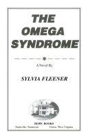The Omega Syndrome Book