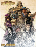 How to Draw Steampunk TPB