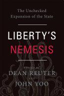 Pdf Liberty's Nemesis
