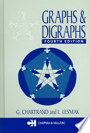 Graphs & Digraphs, Fourth Edition