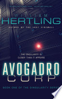 Read Online Avogadro Corp For Free