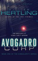 Avogadro Corp Pdf/ePub eBook