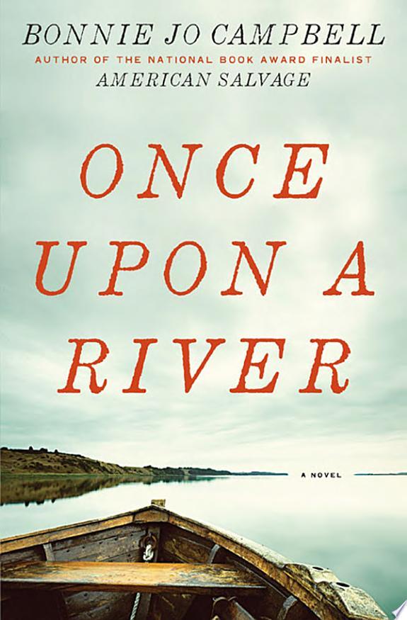 Once Upon a River: A Novel image