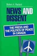 News and Dissent Book PDF