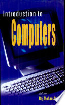 Introduction To Computers Book PDF