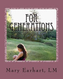 For Generations Book