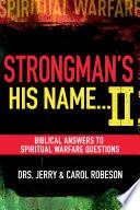 Strongman s His Name   II