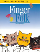 Finger Folk Book PDF