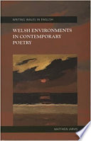 Welsh Environments In Contemporary Poetry