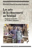 Pdf Les arts de la citoyenneté au Sénégal Telecharger