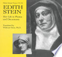 Edith Stein - Her Life in Photos and Documents