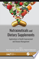Nutraceuticals and Dietary Supplements Book