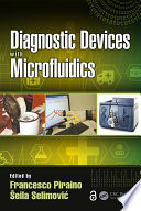 Diagnostic Devices with Microfluidics Book