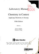 Laboratory Manual to Accompany Chemistry in Context