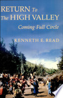 Return to the High Valley  : Coming Full Circle